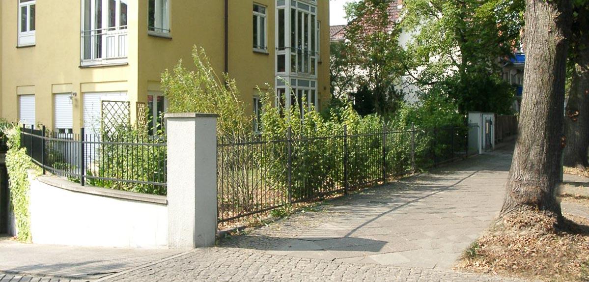 Hausgarten, Berlin Buchholz