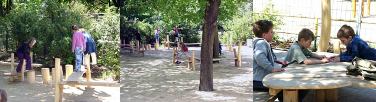 Elisabeth-Christinen-Grundschule, Berlin-Pankow