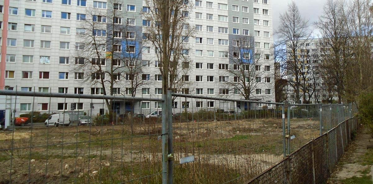 Kita MOKIB Harnack in Berlin-Lichtenberg